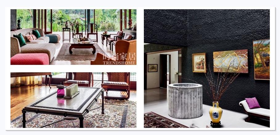 新加坡设计师真会玩,这个房子就是个花园